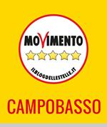 M5S Campobasso